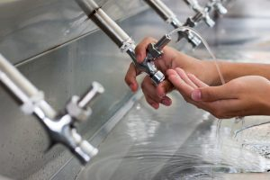 Benefits of Filtered Water Systems
