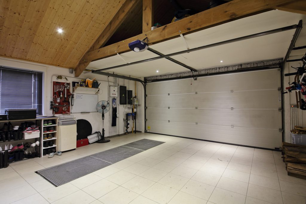 A Quick Look At How To Install A Garage Heater Homefixplanet