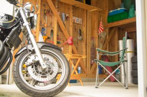 How to Keep Garage Warm and Toasty During the Winter