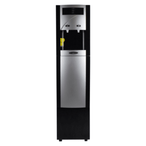 Crystal Quest Water Cooler