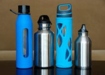 The Best Glass Water Bottles For Everyday Use