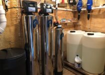 Pentair Pelican Iron & Manganese Water Filter Full Review