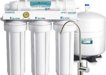 APEC ROES-50 Reverse Osmosis Water Filter System