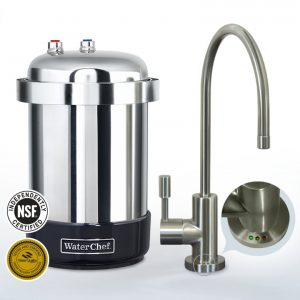 Apec Roes 50 Undersink Ro Water Filter Review
