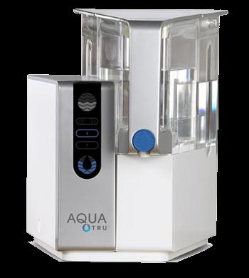 Aquatru Countertop RO Filter