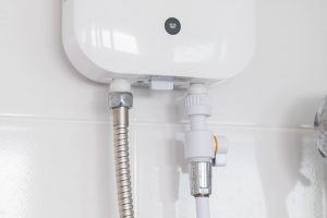 Instant-Tankless-Water-Heater