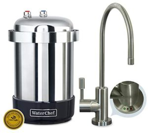 waterchef-u9000