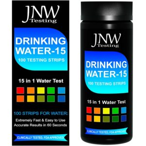 JNW Water Test Kit