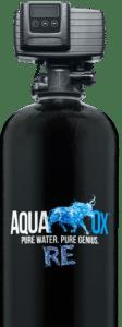 AquaOx RE Sulfur Water Filter