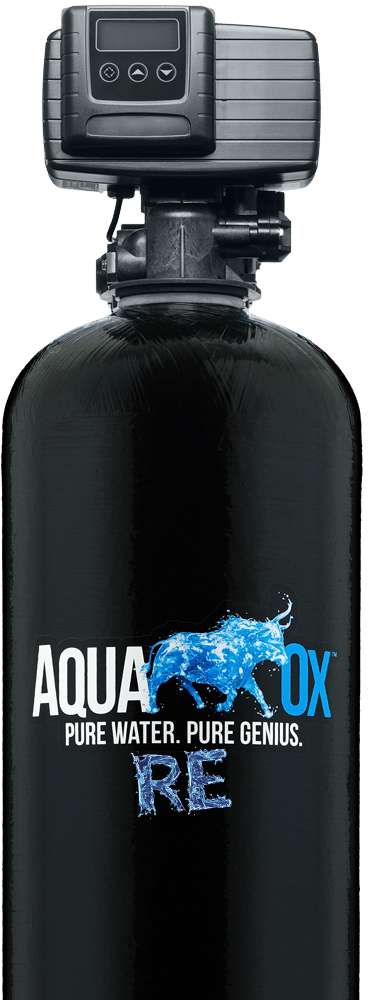 AquaOx RE Sulfur Water Filter