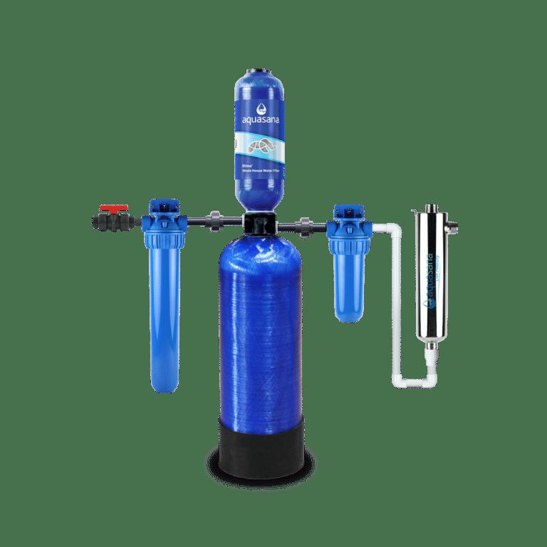 Aquasana Whole House Filter