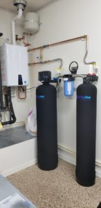 Springwell Well Water Filter