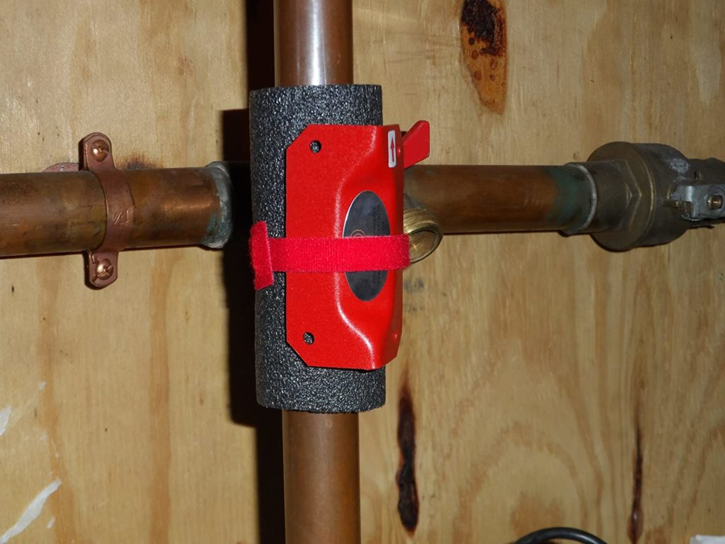 Magnetic Water Softener