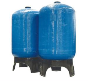 Mineral Tank