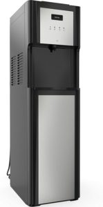 Homelabs water dispenser