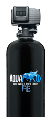 AquaOX-FE-Iron Filter