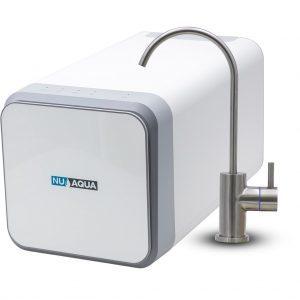 Nu Aqua Tankless System