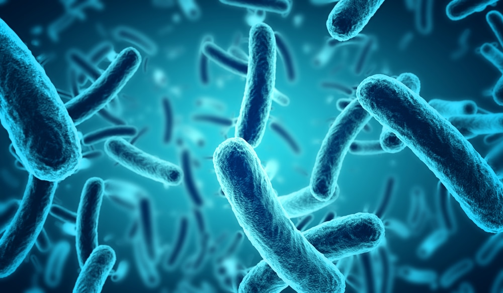 Does reverse osmosis remove bacteria